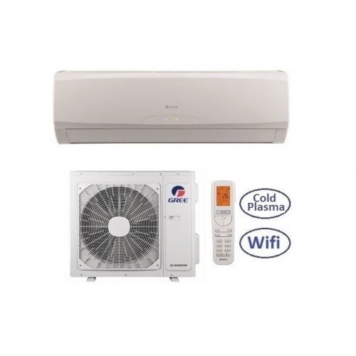 AER CONDITIONAT TIP SPLIT INVERTER A3 12000 BTU GREE VIOLA GWH12RA-K3DNA3M