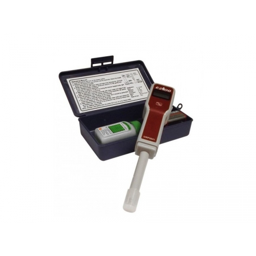 TESTER ELECTRONIC CCEI ORP