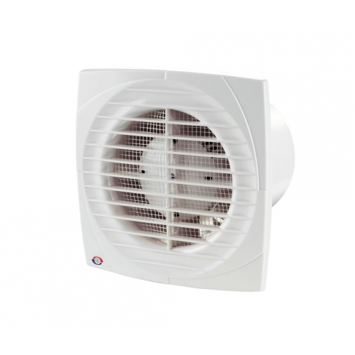 VENTILATOR STANDARD DIAM 100 MM 95 MC/H VENTS 100D