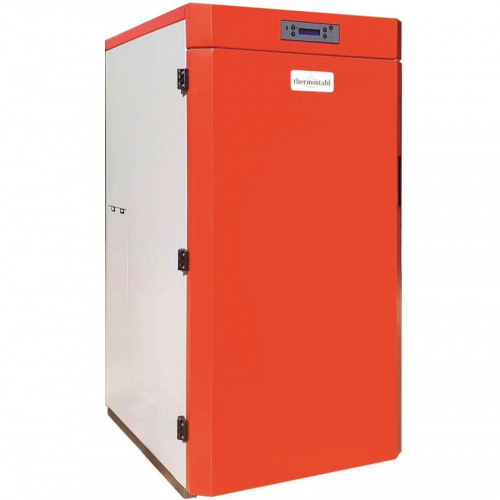 CENTRALA PE PELETI THERMOSTAHL PELLET COMPACT 35 35 KW